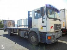 Lastbil MAN 19.343 maskinbæreren brugt