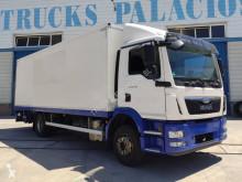 Camion fourgon MAN TGM 12.290