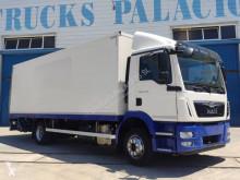 Камион фургон MAN TGM 12.290