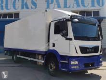 Kamión dodávka MAN TGM 12.290