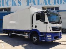 MAN box truck TGM 12.290
