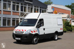 Iveco Koffer Daily Iveco Daily 50C15 Kastenwagen