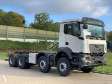 Camion MAN TGS 35.430 polybenne neuf