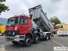 Camion benne Mercedes Actros 4140