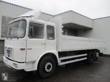 Camion platformă MAN 22-280 , Manual ,