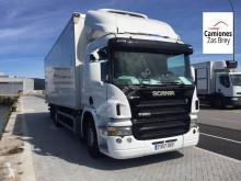 Kamión chladiarenské vozidlo Scania R 420