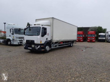 Camion fourgon polyfond Renault D-Series 280.19 DTI 8