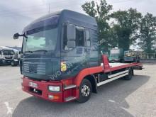 Lastbil MAN TGL 8.180 vogntransporter brugt