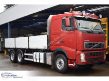 Camion Volvo FH 480 plateau occasion