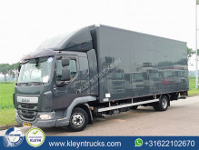 Camión furgón DAF LF 180