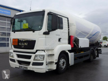 Camion MAN TGS TGS26.400*Euro4*TÜV*27m³*ADR citerne occasion