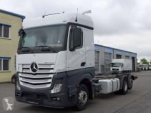 Camión Mercedes Actros Actros2542*Euro6*Retarder*Lift chasis usado