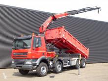 Camion DAF CF 85.460 plateau occasion