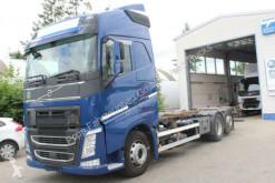 Caminhões chassis Volvo FH FH 460 6x2 MultiBDF*2xAHK,2-Liegen,810Lit