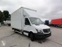 Mercedes Sprinter Sprinter 516 Euro 6 manuell Möbelkoffer Alu MAXI furgone usato