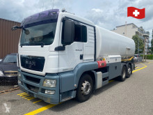 Camion MAN TGS tgs 26.440 6x2 citerne hydrocarbures occasion