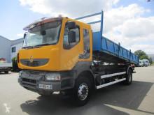 Renault Kerax 370 DXI LKW gebrauchter Kipper/Mulde