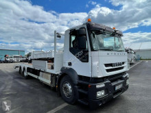 Camión portamáquinas Iveco Stralis