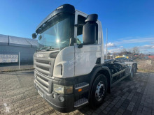 Lastbil flerecontainere Scania P 360