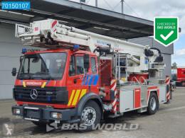Camion Mercedes 1824 pompiers occasion