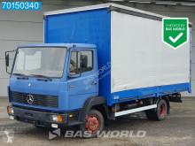 Camión lonas deslizantes (PLFD) Mercedes 814