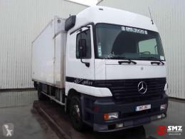 Camion Mercedes Actros 1831 frigo mono température occasion