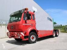 卡车 底座 奔驰 SK II 2644 6x4 II 2644 6x4, Retarder Sitzhzg.