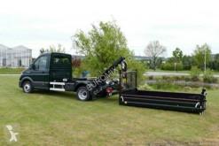 Камион мултилифт с кука MAN