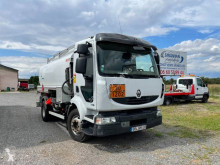 Camion citerne hydrocarbures Renault Midlum 240.16 DXI
