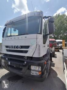 Ciężarówka Iveco Stralis AD 260 S 31 X/P podwozie używana