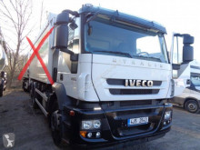 Camion Iveco Stralis 260 S 45 châssis occasion