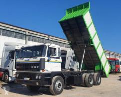 Kamion DAF 2800 korba použitý