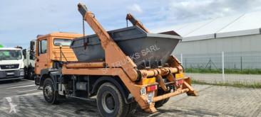 Camión MAN 19.293 multivolquete usado