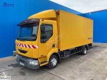Camión Renault Midlum 150 furgón usado