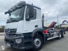 Caminhões poli-basculante Mercedes Antos 2540