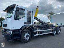 Ciężarówka Hakowiec Renault Premium Lander 430 DXI