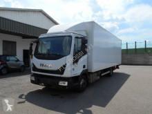 Camion Iveco Eurocargo fourgon polyfond occasion