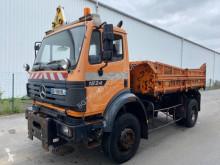 Kamión korba stavebná korba Mercedes SK 1824