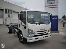 Camion Isuzu P75 châssis neuf