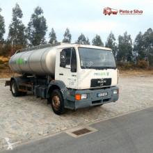 Kamión cisterna MAN 18.284 LC 44 K