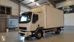 Lastbil Volvo FL 240-12 kassevogn flytning brugt