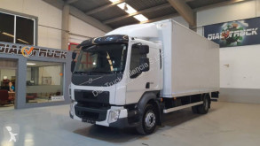 Volvo FL 250-12 truck used moving box