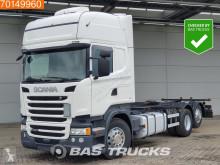 Camião BDF Scania R 450