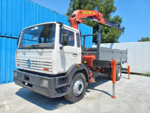 Camion plateau standard Renault Gamme G 280