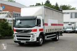 Camion savoyarde Volvo FM 340 EURO 5 Plane 7,5m / Klima / VEB+