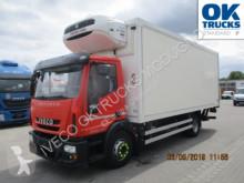 Camión Iveco Eurocargo ML 120E25/P frigorífico usado