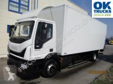 Camion Iveco Eurocargo ML140E28/P EVI_C fourgon occasion