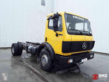 Mercedes chassis truck SK 1722