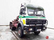 Camion Mercedes SK 2635 porte containers occasion