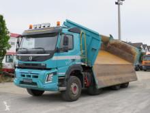 Camion Volvo FMX 460 8x4 4-Achs Kipper Meiller Bordmatik tri-benne occasion
